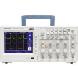 Digitalni osciloskop Tektronix TBS1064 60 MHz 4-kanalni 1 GSa/s 2.5 kpts 8 bita digitalna memorija (DSO)