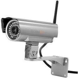 LAN, WiFi IP Övervakningskamera Technaxx TX-24 1280 x 720 pix