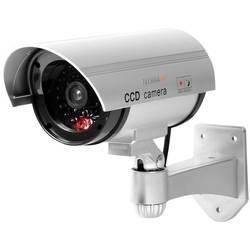 Neprava nadzorna kamera Technaxx 4310 z utripajočo LED lučjo