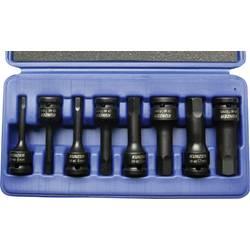 Notranji šest-kotni komplet močnih vtičnih ključev 8delni 1/2 (12.5 mm) Kunzer 7SSH08