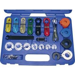 Komplet alata za demontažu 7AC22 Kunzer 22-dijelni