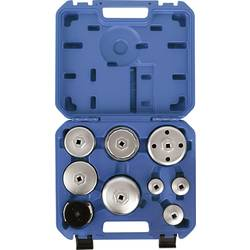 Komplet kapica za uljni filter 7FL09 Kunzer 9-dijelni