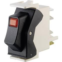 Preklopno stikalo 250 V/AC 10 A 1 x izklop/vklop Marquardt 01550.1950-00 IP40 zaskočno 1 kos