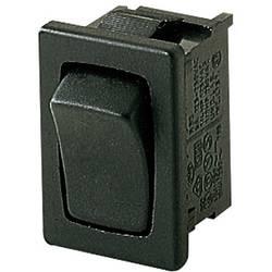 Preklopno stikalo 250 V/AC 10 A 1 x v/(vklop) Marquardt 01803.6222-00 IP40 tipkalno 1 kos