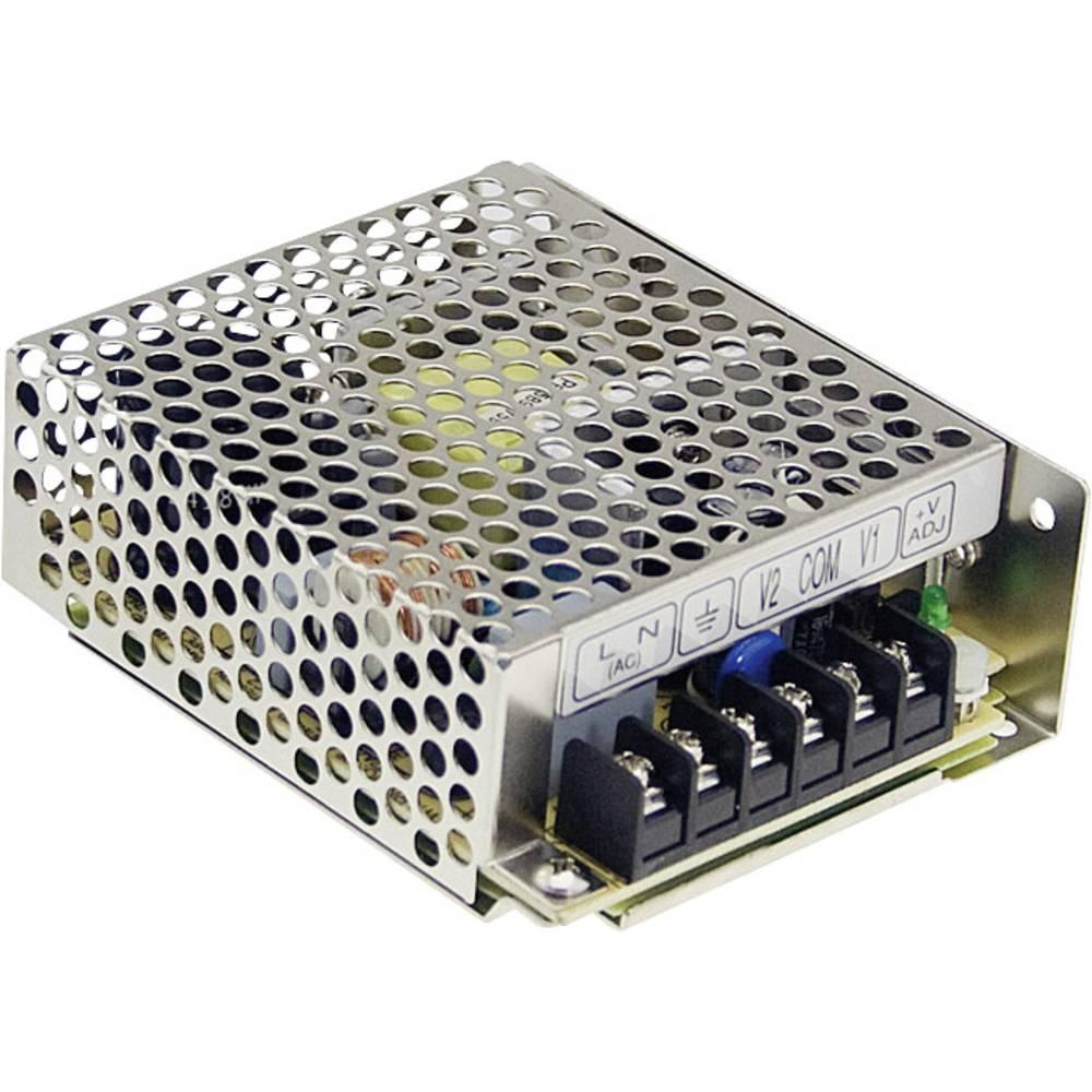 AC/DC napajalni modul, zaprti Mean Well RS-35-24 24 V/DC 1.5 A 36 W