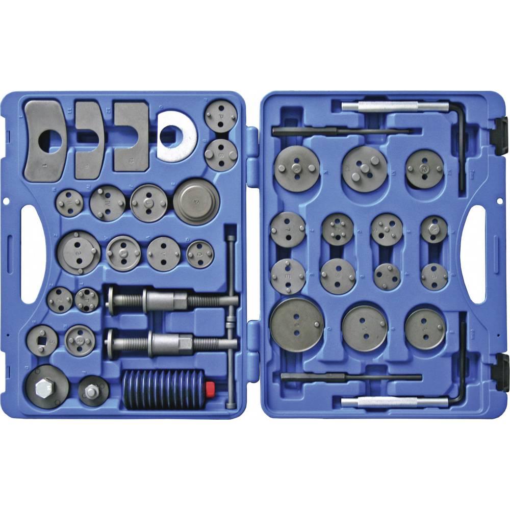 Komplet orodja za zavorni bat 41-delni Kunzer 7BW41