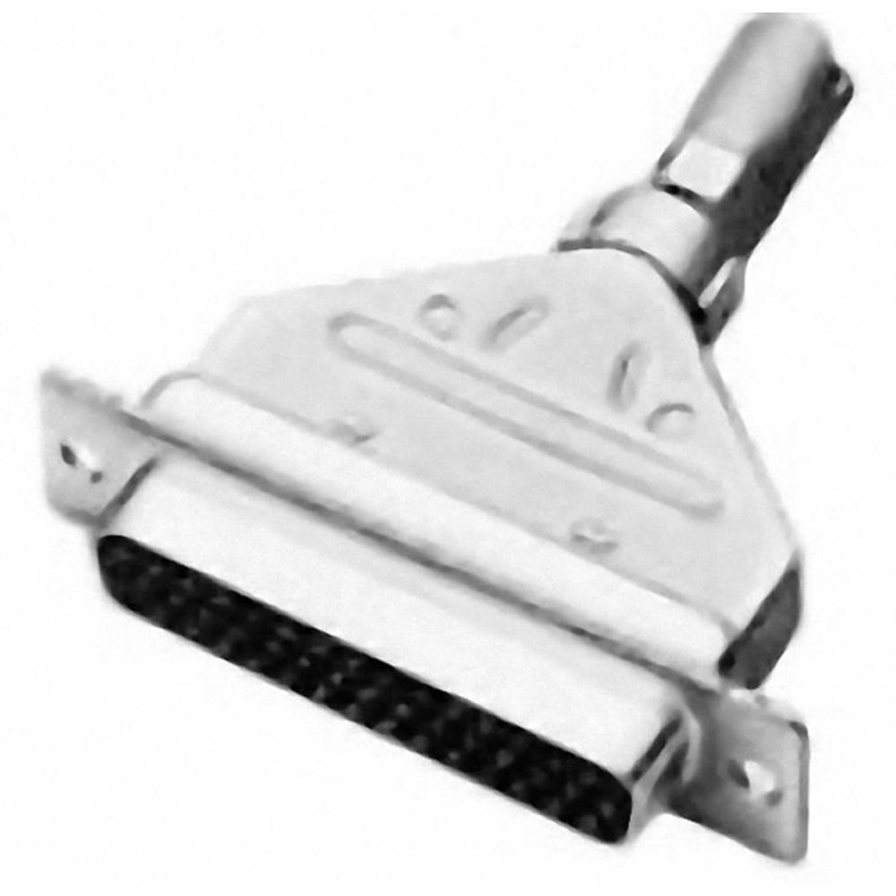 D-SUB vtičnica, število polov: 15 z objemkami TE Connectivity AMPLIMITE HD-22 1 kos