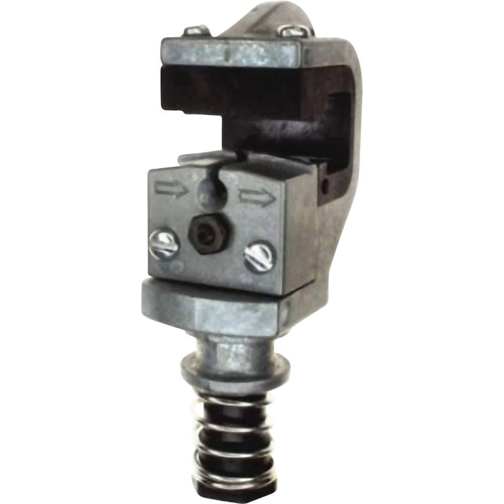 Glava za klešče za stiskanje 58063-2 TE Connectivity vsebina: 1 kos