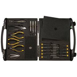 ESD set profesionalnog alata 18-dijelni Bernstein 2285
