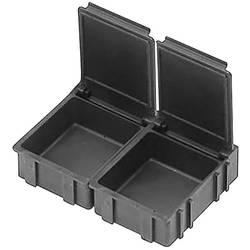 ESD-SMD-kasse Bernstein ledende