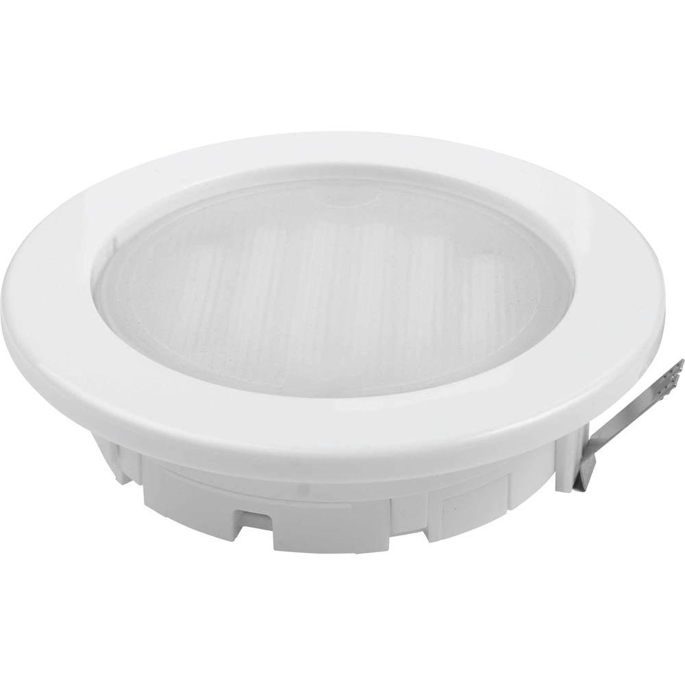 Vgradna svetilka Megatron Planex MT76300 GX5.3 bela