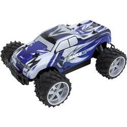 RC-modelbil Monstertruck 1:16 XciteRC Eagle Brushed Elektronik 2WD 100% RtR