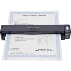 Mobiler Dokumentenscanner (value.1293201) A4 Fujitsu ScanSnap iX100 600 x 600 dpi 10 Sider/min USB, WLAN 802.11 b/g/n