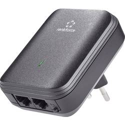 Enojni adapter Powerline 500 MBit/s Renkforce PL500D duo