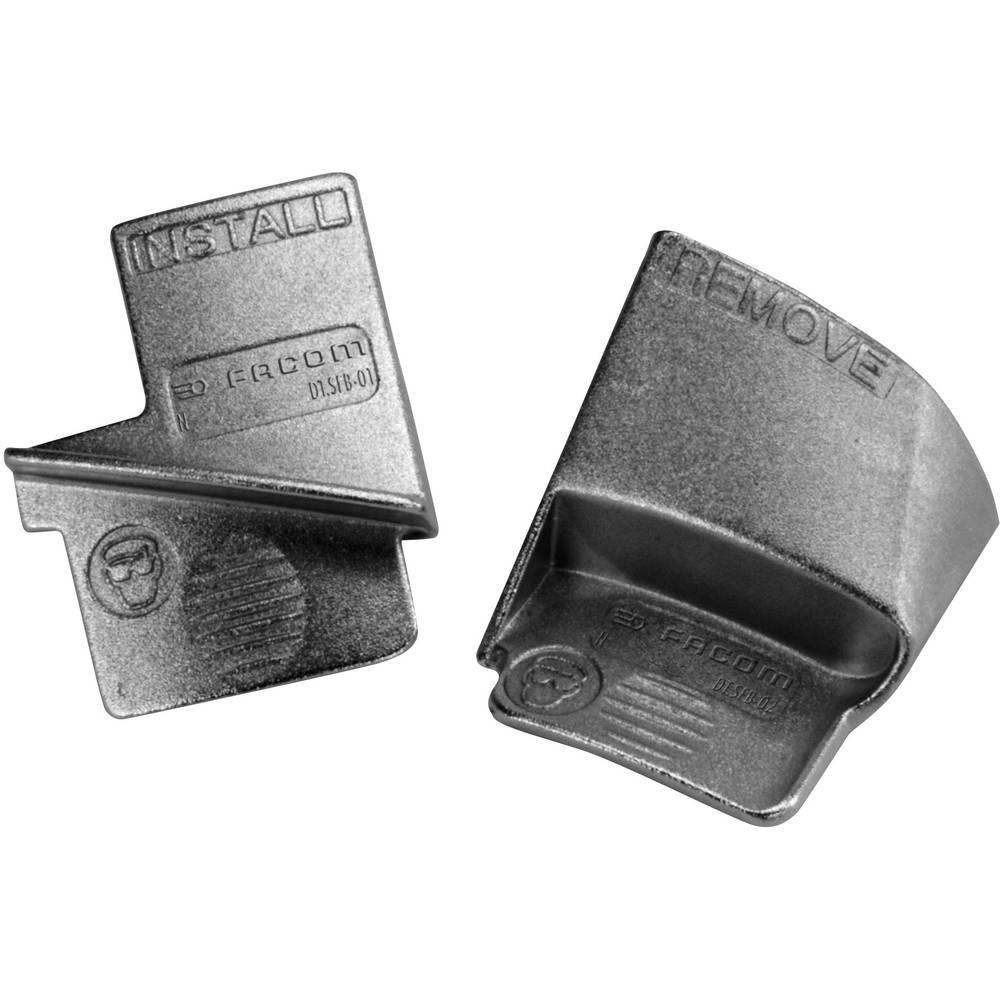 Værktøjssæt til montering/afmontering af elastiske remme Facom 1 stk