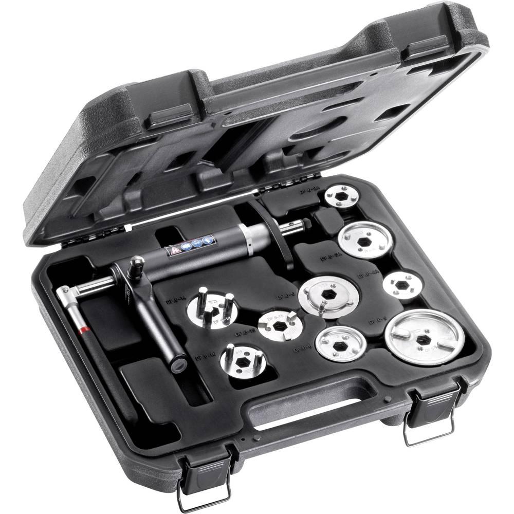 Bremse stempel nulstilling værktøj sæt Facom 1 stk