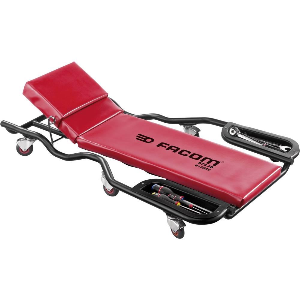 Inšpekcijski voziček Facom DTS.2B
