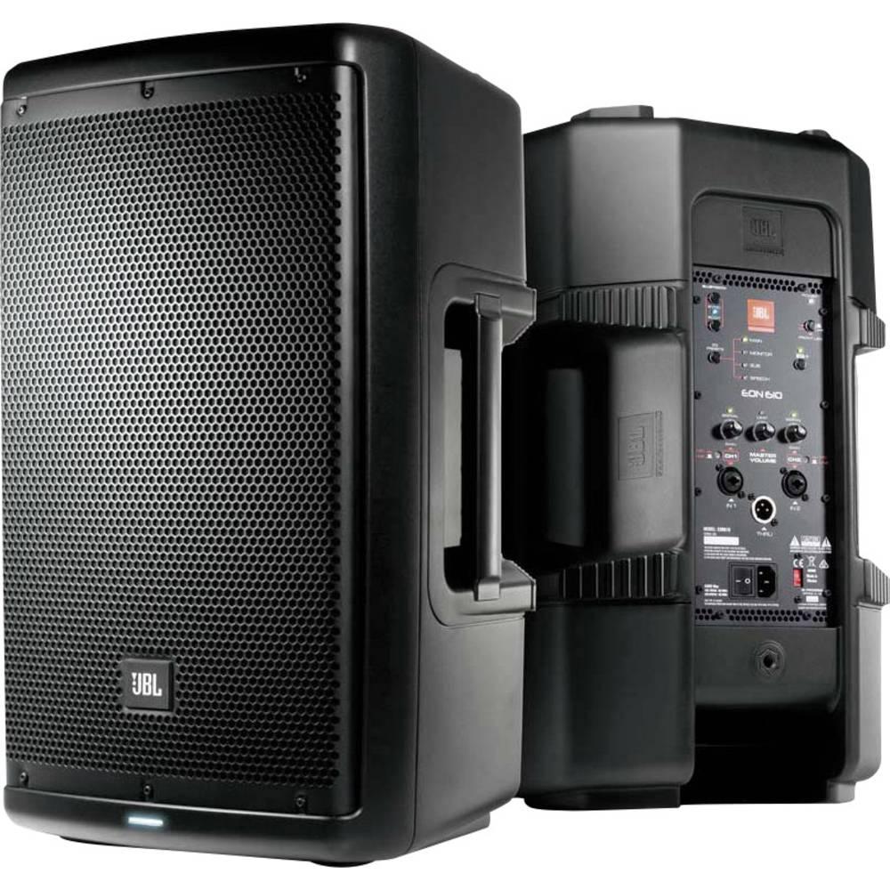 Aktivni PA zvočnik 10 palčni JBL EON 610 500 W 1 kos