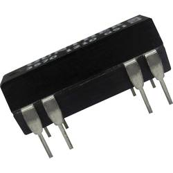 Reed-Relais (value.1292911) 1 Schließer (value.1345270) 24 V/DC 0.5 A 10 W DIP-14 Comus 3570-1210-243