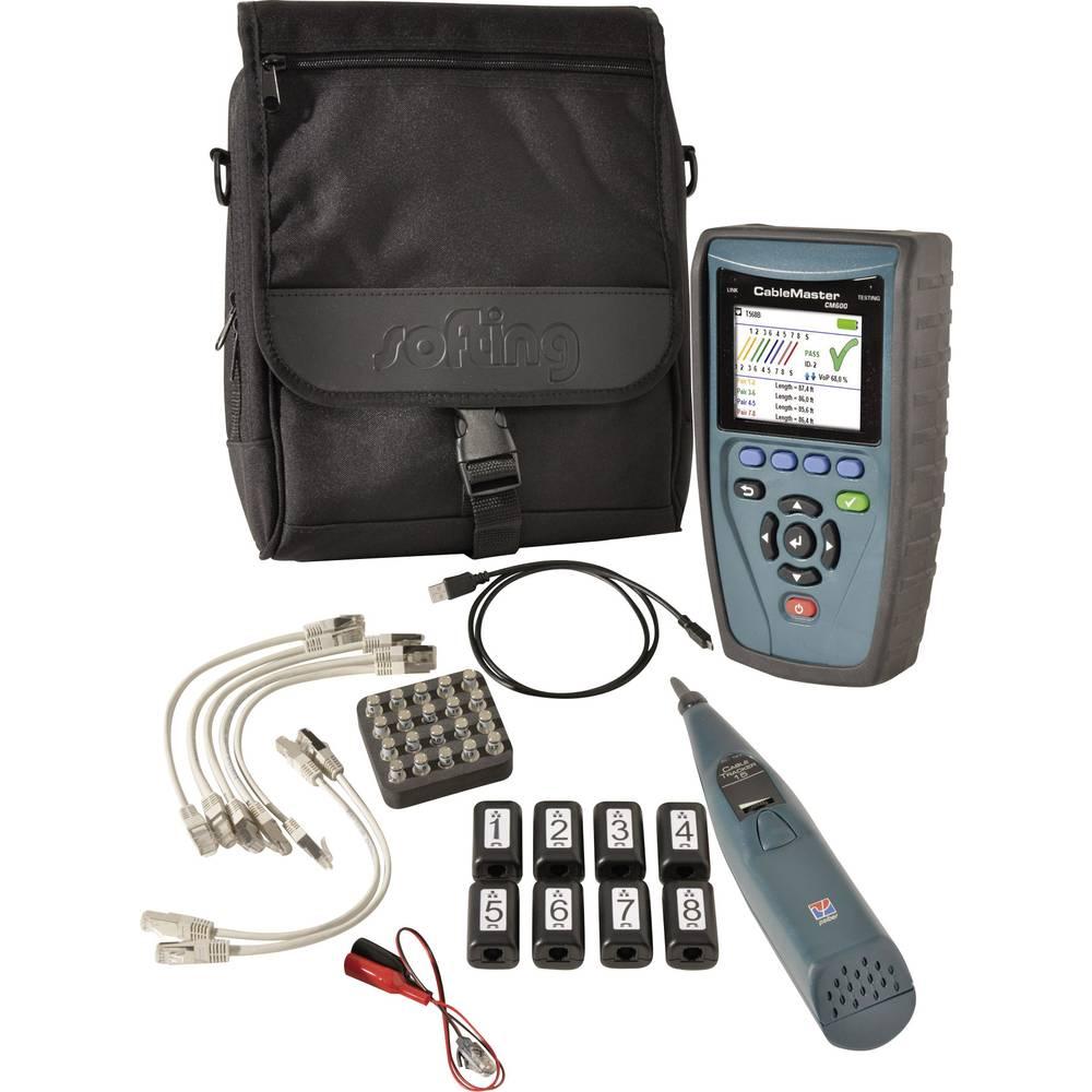 Psiber Data Cablemaster 650 PD_CM650 kabelska testirna naprava