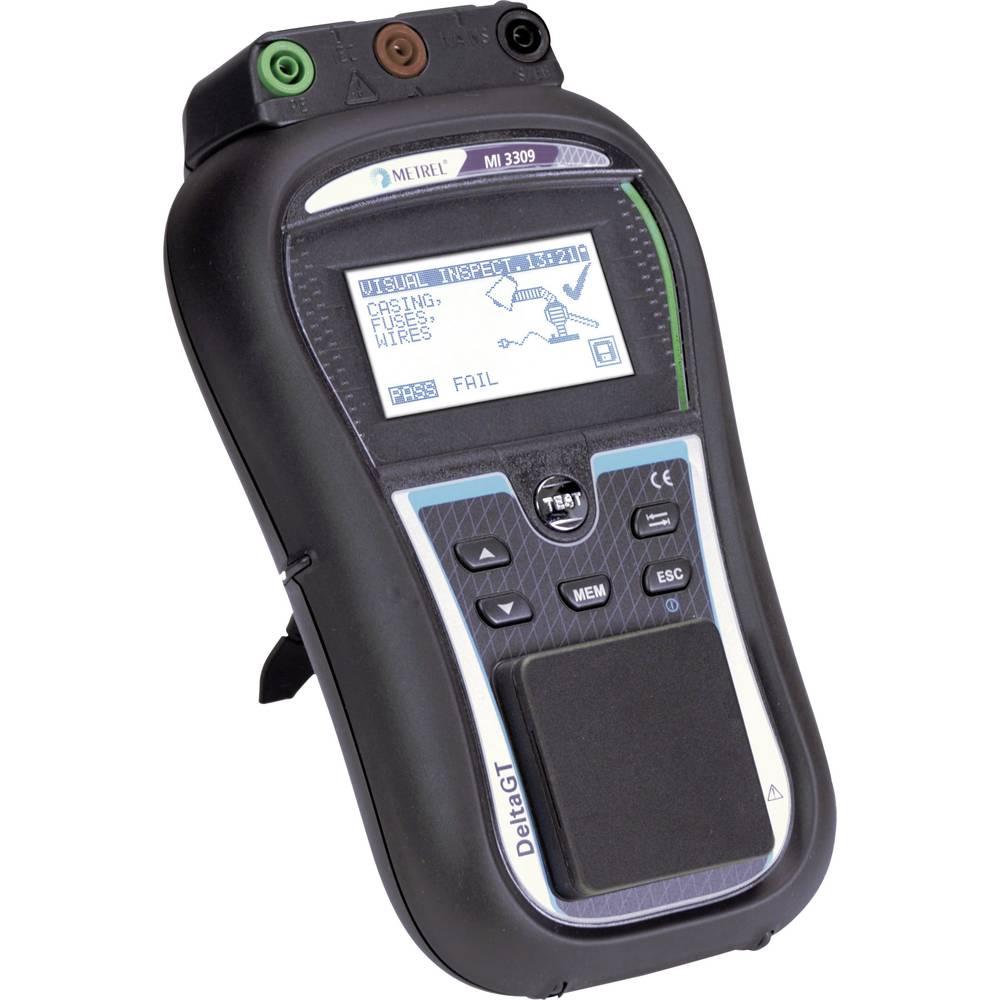 VDE ispitivač MI 3309BT Metrel VDE 0701-0702 ispitivač uređaja
