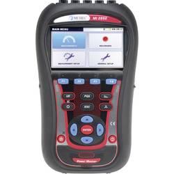 Metrel MI 2892 VDE-testirna naprava, omrežna analizna naprava
