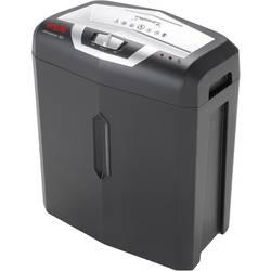 Uničevalec dokumentov HSM shredstar X5 razrez na delce stopnja varnosti 4 uniči tudi CDje, DVDje, kreditne kartice