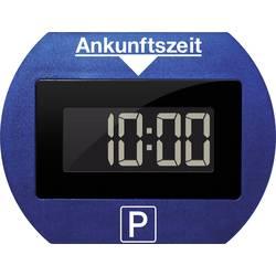 Elektronička pločica za parkiranje
