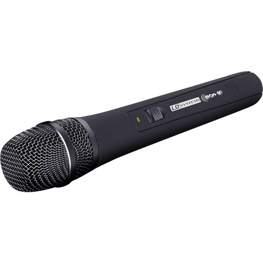 Ročni mikrofon LD Systems LDWSECO16MD brezžični