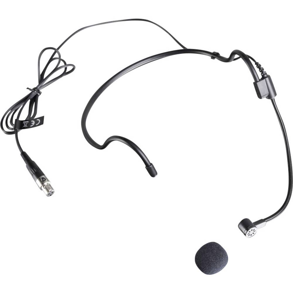 Brezžični mikrofon LD Systems WS 100 MH1