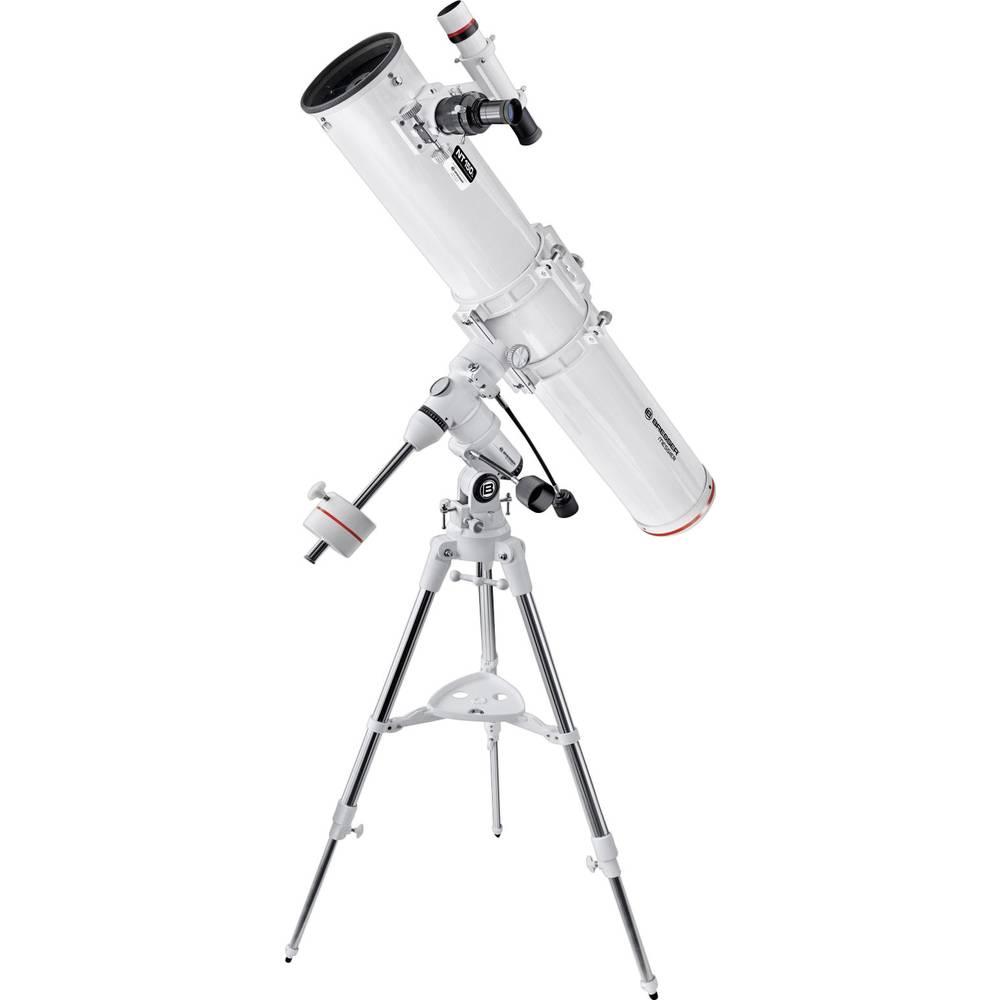 Zrcalni teleskop Bresser Optik Messier NT-150L/1200 EXOS-1/EQ4 Ekvatorialna Newton.Povečava 46 do 300 x
