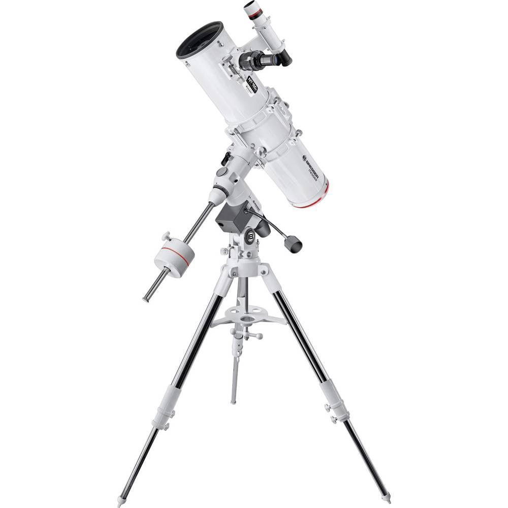 Zrcalni teleskop Bresser Optik Messier NT-150S/750 EXOS-2 Ekvatorialna Newton.Povečava 29 do 300 x