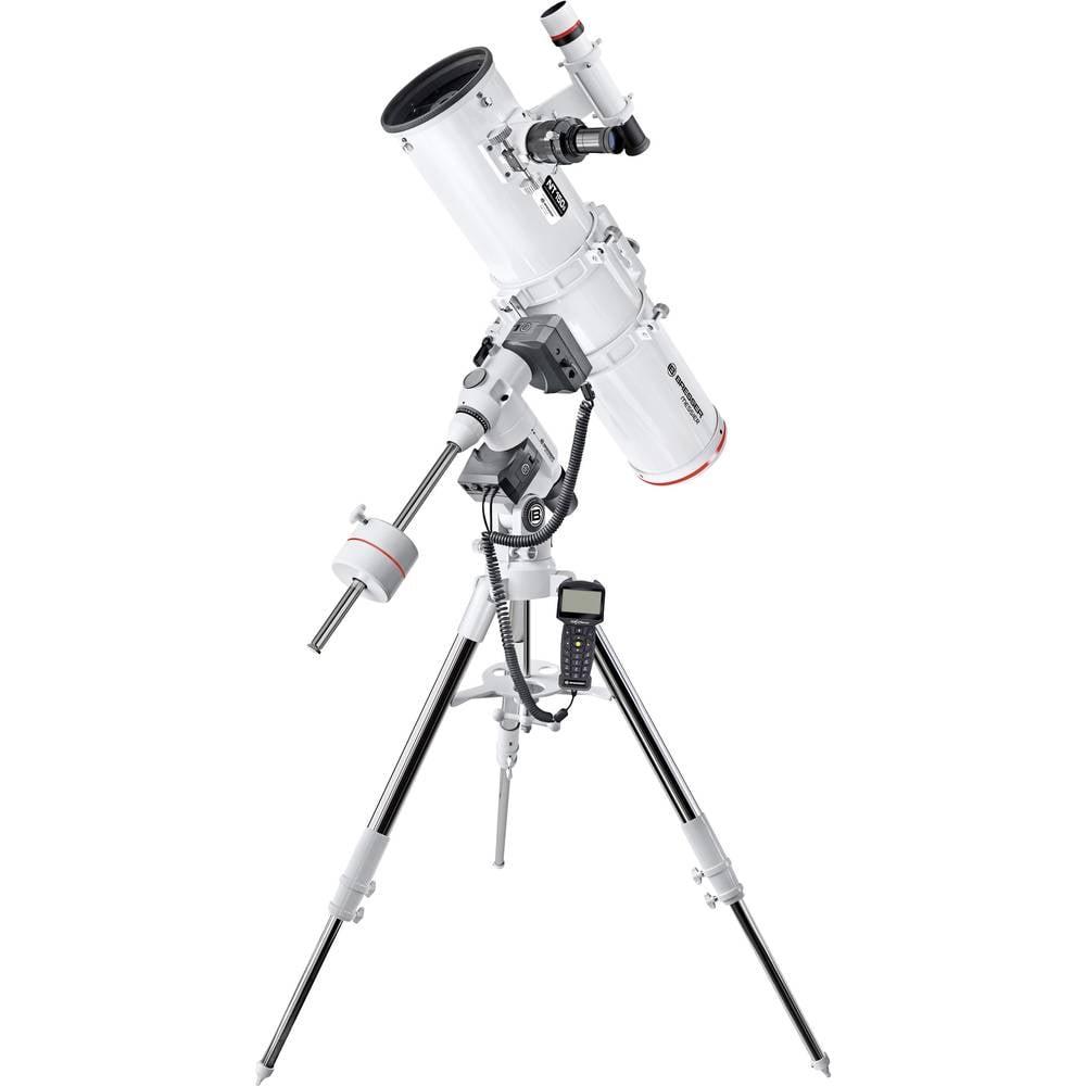 Zrcalni teleskop Bresser Optik Messier NT-150S/750 EXOS-2 GOTO Ekvatorialna Newton.Povečava 29 do 300 x