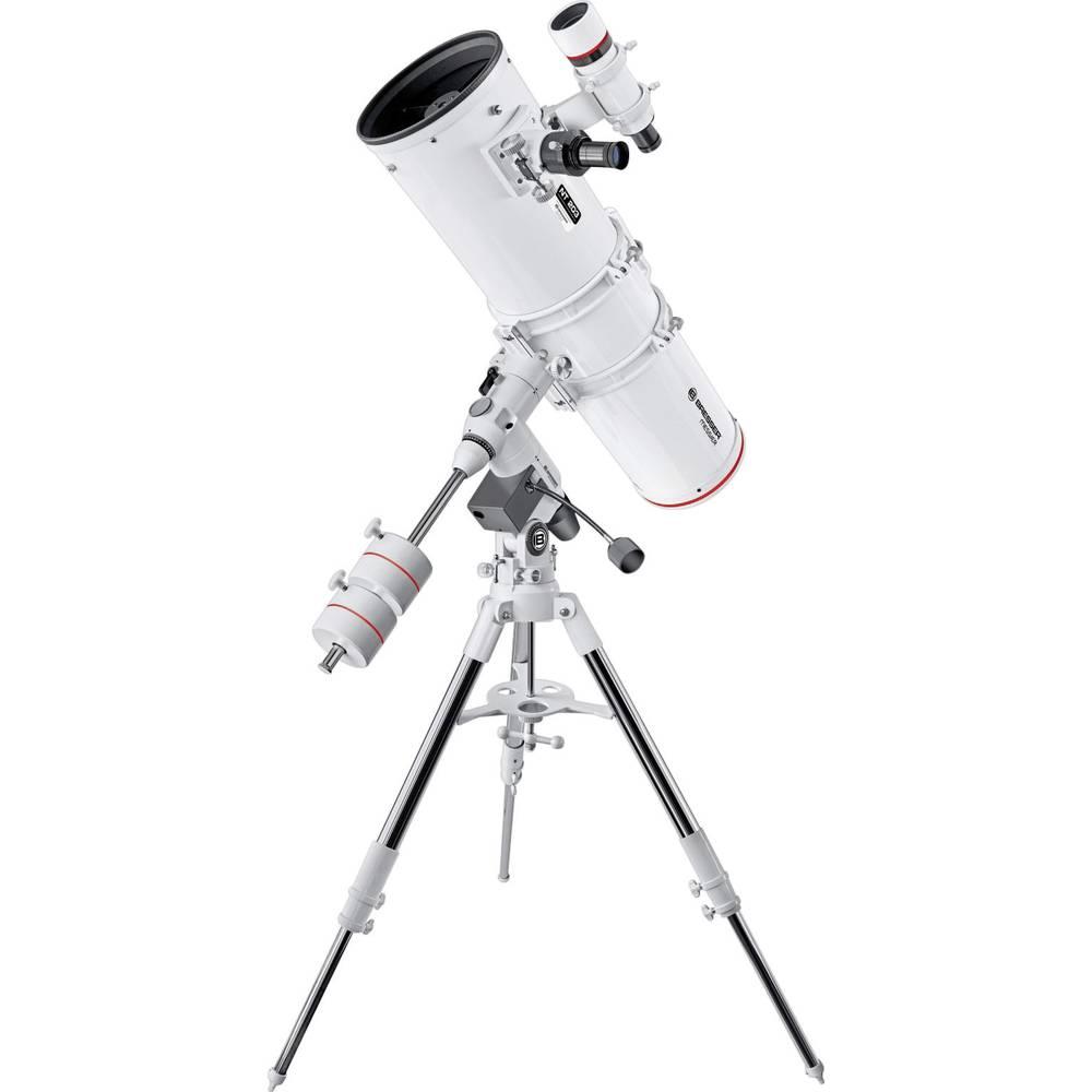 Zrcalni teleskop Bresser Optik Messier NT-203/1000 EXOS-2/EQ5 Ekvatorialna Newton.Povečava 36 do 400 x
