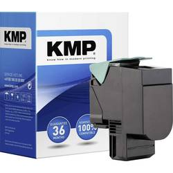 KMP Toner Ersätter Lexmark C540H2YG Kompatibel Gul 2000 sidor L-T41