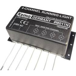 Svetlobni modul Kemo M011N 230 V/AC