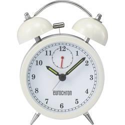 Kvarts Väckarklocka Eurochron EQWG 51 Pärl Larmtider 1