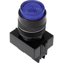 LED signalna lučka, modre barve 12 V TRU Components Y090E-D/B/12V