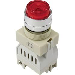 LED signalno svjetlo, crveno 24 V TRU Components Y090-S/24V