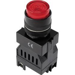 LED signalna lučka, rdeče barve, 24 V TRU Components Y090E-S/24V