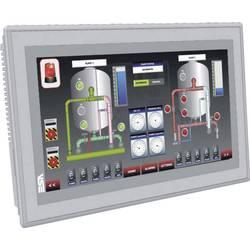 ESA-Automation SC110 SC110A 0111 plc dodirni zaslon s integriranim upravljačem 10124 x 600 piksel