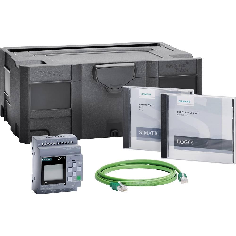 SPS začetni komplet Siemens 6ED1057-3BA02-0AA8 115 V/AC, 115 V/DC, 230 V/AC, 230 V/DC
