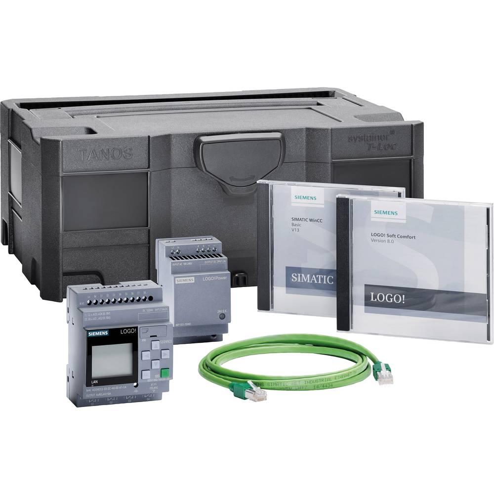 SPS začetni komplet Siemens 6ED1057-3BA00-0AA8 12 V/DC, 24 V/DC