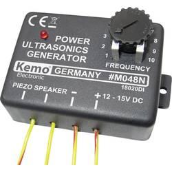 Multifrekvenčni odganjalnik živali Kemo M048 generator 1 kos