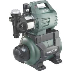 Kućna pumpa za vodu HWWI Metabo 600970000 3500/25 inox