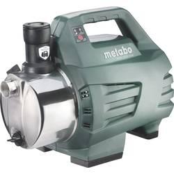 Domači vodni avtomat HWA 3500 Inox Inox Metabo 600978000