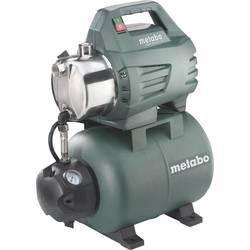 Hišni vodni avtomat Metabo 600969000 HWW 3500/25 Inox