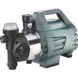 Hišni vodni avtomat Metabo 600979000 HWAI 4500 Inox