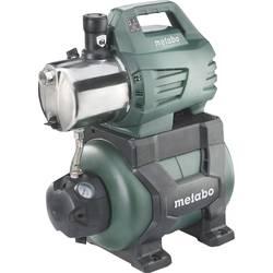 Kućna pumpa za vodu HWW Metabo 600975000 6000/25 inox