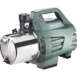 Hišni vodni avtomati 230 V 6000 l/h Metabo 600980000